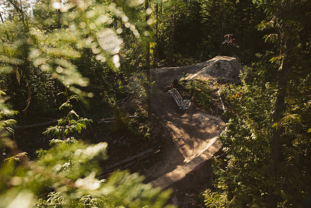 Red Bull Dream Slalom - Bas van Steenbergen, Vernon BC