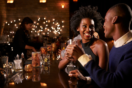 fun places to go on a first date