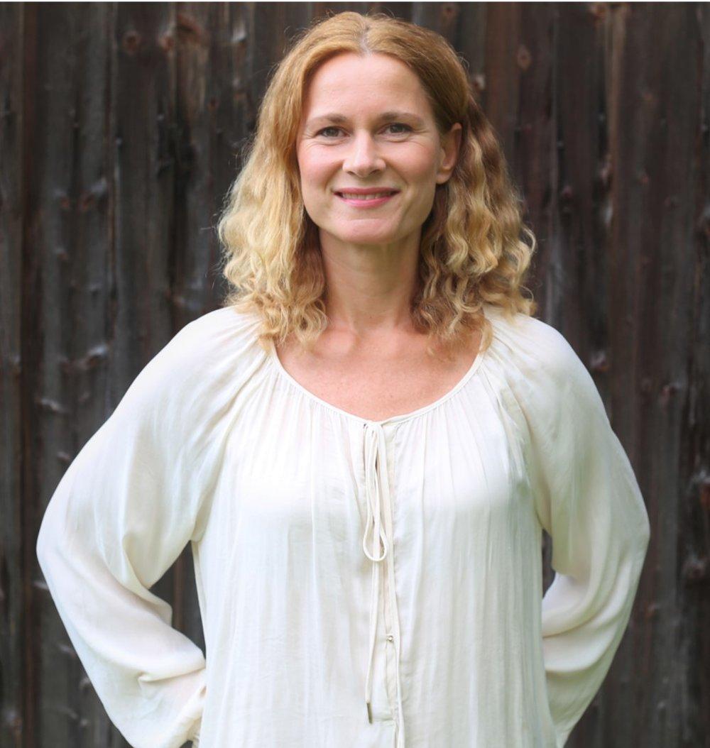 Magdalena - din terapeut på Energylife