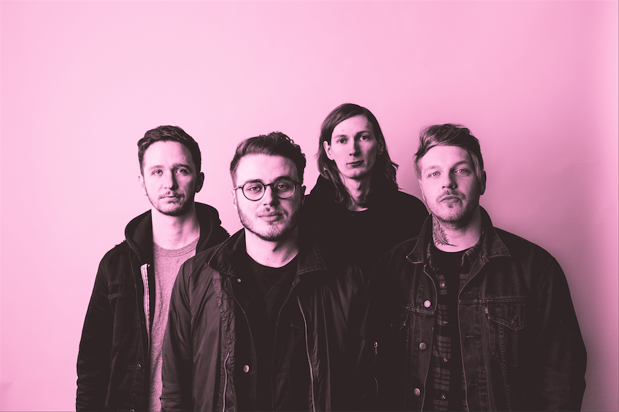 Moose Blood (Print, Online, National Radio & TV)
