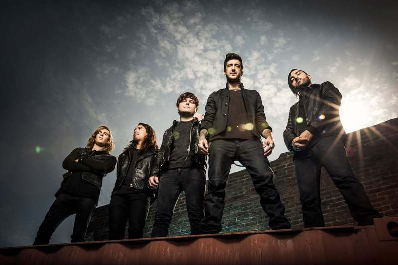 Of Mice & Men (National Radio & TV)
