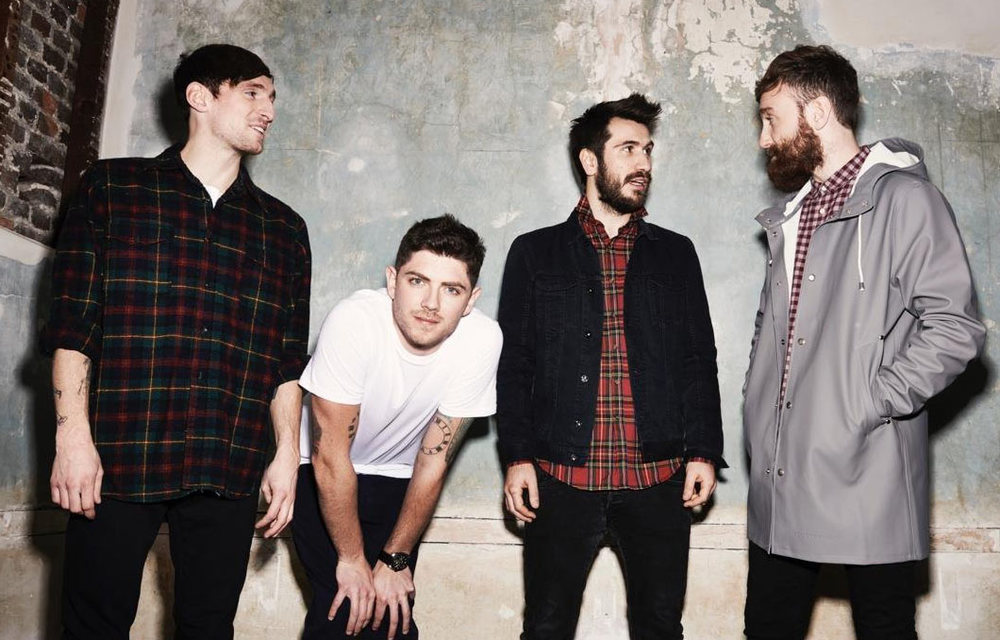 Twin Atlantic (National Radio)
