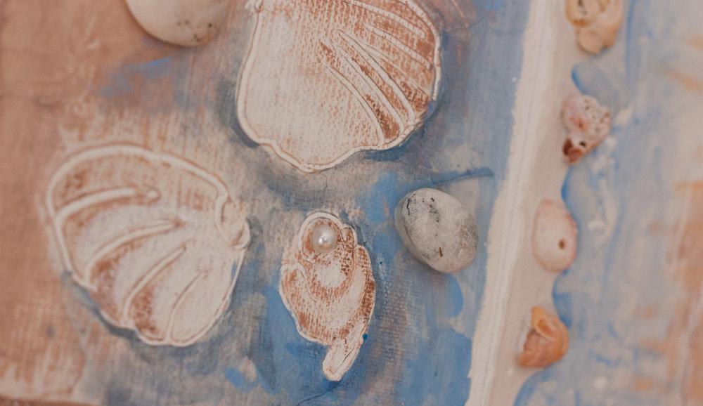 Ocean's Stories. Fragment.