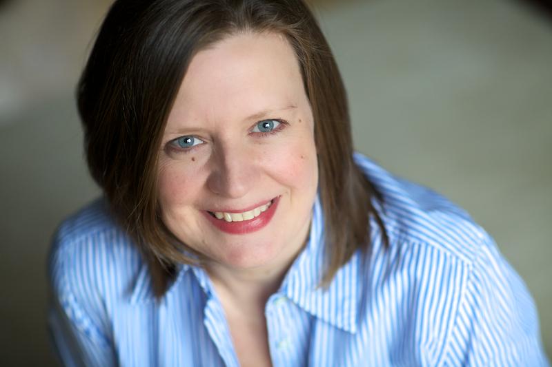 commercial portrait of Sarah Guy