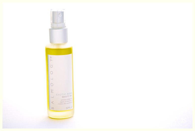 Balmology Facial Oil