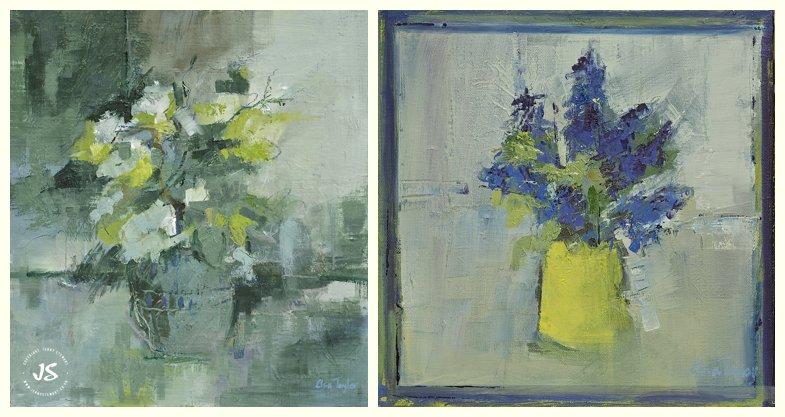Elsa Taylor Painter