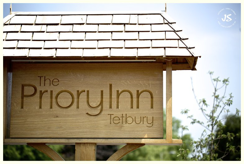 The Priory Inn Tetbury