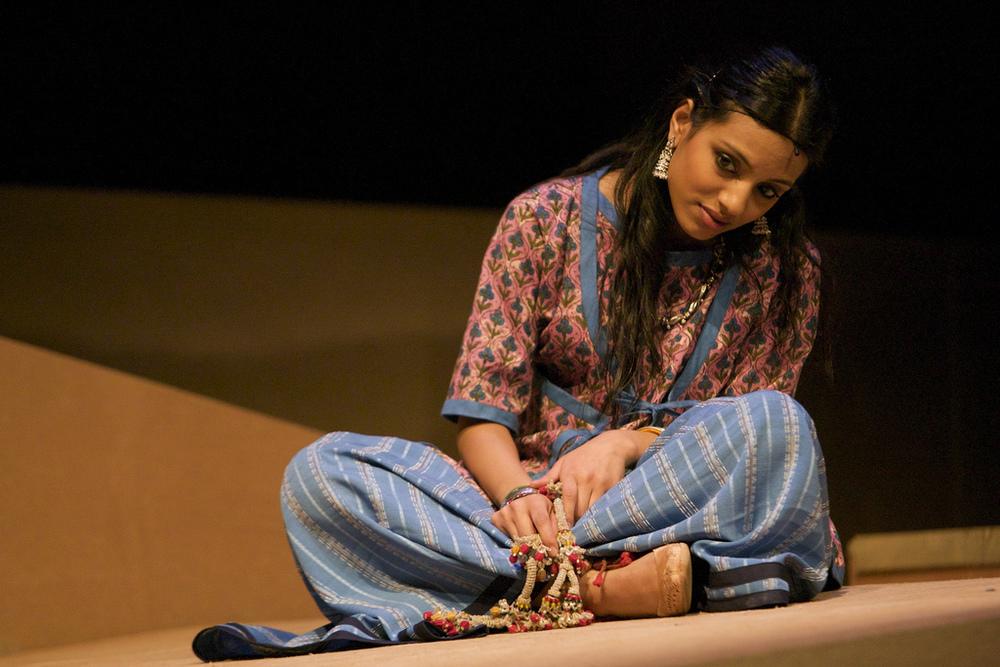 Youtki Patel (Shakuntala)