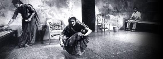 Sudha Bhuchar, Mina Anwar & Shiv Grewal, A Shaft of Sunlight, 1994