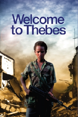 Welcome to Thebes by Moira Buffini, 2017