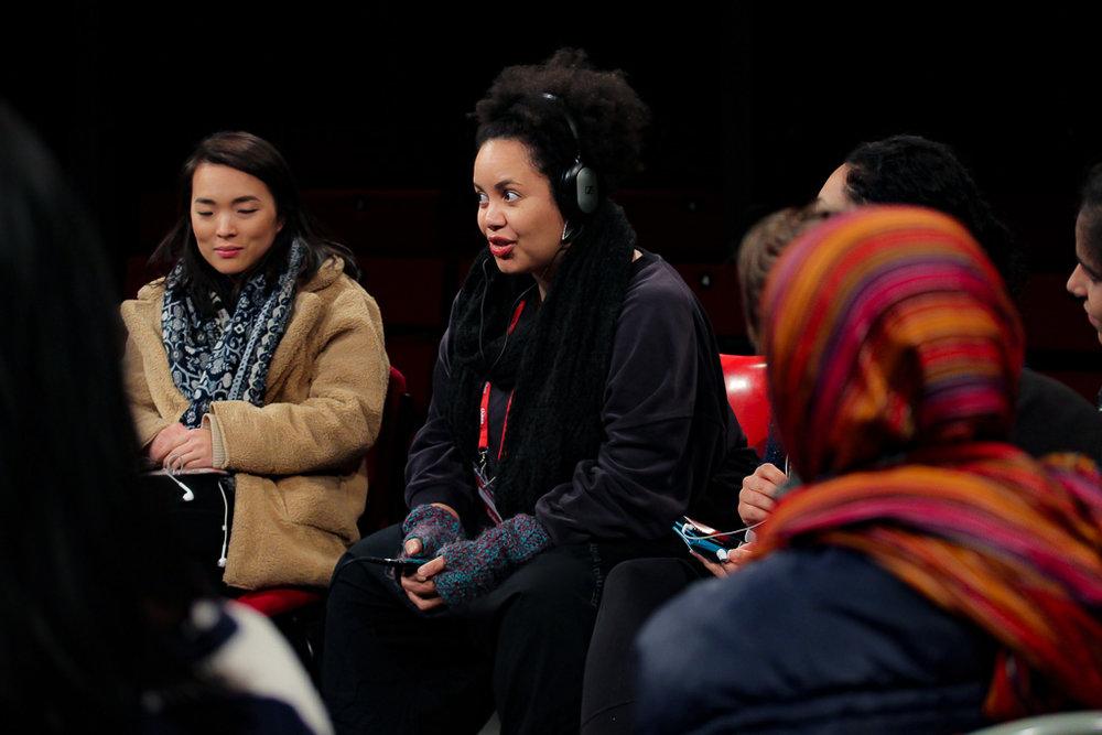 Helen-with-headphones-Samira-foreground.jpg