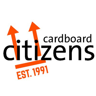 Cardboard Citizens Masterclass, 2018