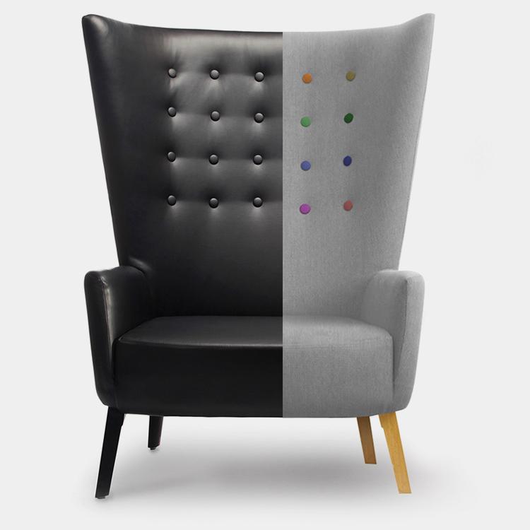 LovedUp Chair