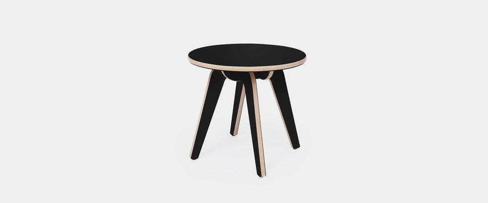 HUE TABLE