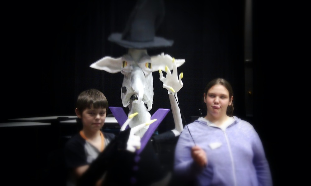 Making Animatronics Workshop