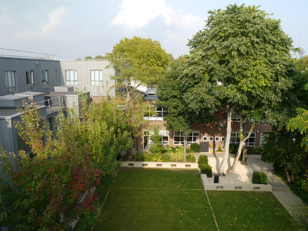 LMS Centenary Garden FAQs Q. Did we need a new garden? What was wrong with the previous one? A. Green space in our school is precious. We wanted to create an area for everyday use to beenjoyed by many. An attractive environment helps create a positive attitude towards schooland supports learning. The previous garden was very small and was unusable for much ofthe year due to poor drainage. When it rained, the area became waterlogged and was oftenout of bounds. The school has expanded in recent years and the previous garden did notfacilitate the swift and easy movement of girls around the new buildings.   Q. Was the garden design and construction put out to competitive tender? A. Yes. Three garden design companies presented a variety of design concepts and competitive quotes. Following a full tender process, Charlotte Rowe Garden Design was appointed to oversee the design from construction to planting.   Q. Who created and approved the designs? A. Our appointed designer drew up the designs after working closely with girls across the yeargroups as well as school staff. Pupils were asked for design input, consulted on the schemeand gave opinions on how they envisaged the space working. The final designs werepresented to and approved by school, pupils and the PTA at a special presentation in April 2016.   Q. Why is there so much hard landscaping? A. Wider pathways (hard landscaping) were introduced as soon as possible to ensure thatlarger numbers of pupils, recently recruited as part of the expansion programme, couldmove quickly, easily and safely around the site. The school has to manage large numbers,over a small footprint. Removing tarmac and using permeable gravel has rectified the poor drainage.   Q. £180,000 seems quite a lot of money? A. It is a significant investment, but the garden will be used by hundreds of pupils for manyyears to come. This figure should be compared to the £160,000 we recently spent re-roofingthe classroom block, built in the 1990s. Rectifying roofing and drainage issues are notexciting projects. They are expensive but necessary to ensure a safe environment and aschool in the best working order.  The cost of adding new pathways has been vital to improve accessibility and 'traffic flow', making it easier for pupils to move around the school. Following the recent investments in new classrooms, changing rooms and other areas of the school's infrastructure the new garden layout ensures that what space we have works cohesively.   Q. Couldn't this money be used in better ways – for example, in the provision of more teachers or equipment? A. No. Discretionary income (ie monies raised by fund-raising) cannot be used to provideteachers. However, the PTA will continue to fund equipment, materials and other activitiesworking closely with the Senior Leadership Team and teaching staff to identify priorities.Funds will come from the other 50% of the profits raised by PTA events and whereappropriate, specific charitable trusts.   Q. Why is the PTA fundraising when work has already taken place? A. We need to complete the work without delay, particularly the hard landscaping (pathways).The school and the PTA reached an understanding that the garden would be fundedby a specific fund-raising campaign and not the school's main budget. The school is using itscash flow and reserves, to pay for the works to be returned over a five year period.The PTA agreed to arrange fundraising and to make the garden a key project to celebrateour Centenary in 2017. A dedicated fund-raising programme, including approaches to trusts,and corporate sponsors will finance it. Half of the profits from PTA events (such as thesummer Garden Party and Christmas Fair) will be allocated to the Centenary Garden fundover the next five years. That amounts to 5 x £15,000 (£75,000). By October 2016 the PTAhad handed an additional £25,000 to the school, leaving £80,000 to be raised.   Q. Will there be enough seating in the new garden? A. Approximately 27 meters of benching will be installed. That is a considerable improvementon the six garden benches in the previous garden.   Q. Are staff supportive of the project? A. Staff recognise the benefits of allowing pupils to leave their classrooms to enjoy a softer,more relaxing, outdoor environment, most days of the year. Staff also look forward to usingthe space as an additional teaching and learning venue and resource.We are creating a pleasing environment for pupils and staff that is available to use moreoften and is designed to link the building around a 'quad' in a pleasing aesthetic, offering students a high quality environment to work and play   Q. Who will look after and maintain the garden? Will the upkeep be expensive? A. In addition to enjoying the garden, students will be able to share responsibility for itsmaintenance. Many of the 742 pupils do not have an outdoor space at home or theopportunity to care for plants and their environment. A low maintenance cost has been addressed in the design.   Q. When will the garden be finished? A. It will be completed in time for the school Centenary in September 2017. The majority ofthe construction took place during the 2016 summer holidays to avoid disruption to school and risk to the girls. Further planting, works and lighting will take place during school holidays and out-of-school hours.   October 2016 Yours Philip Thomas PTA Chair and Parent-Governor