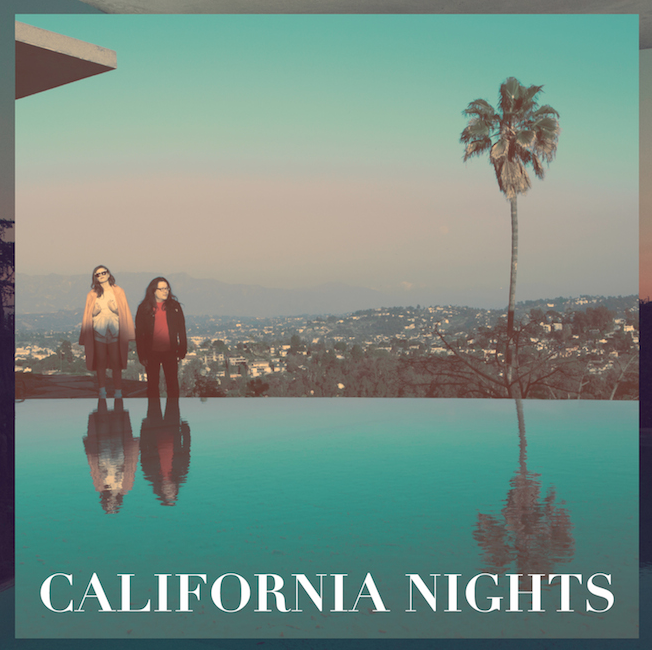 bestcoast california nights