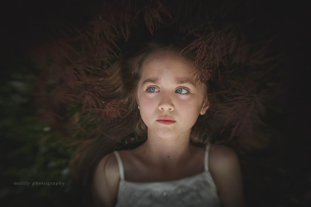 malily photography | fine art pottsville photographer