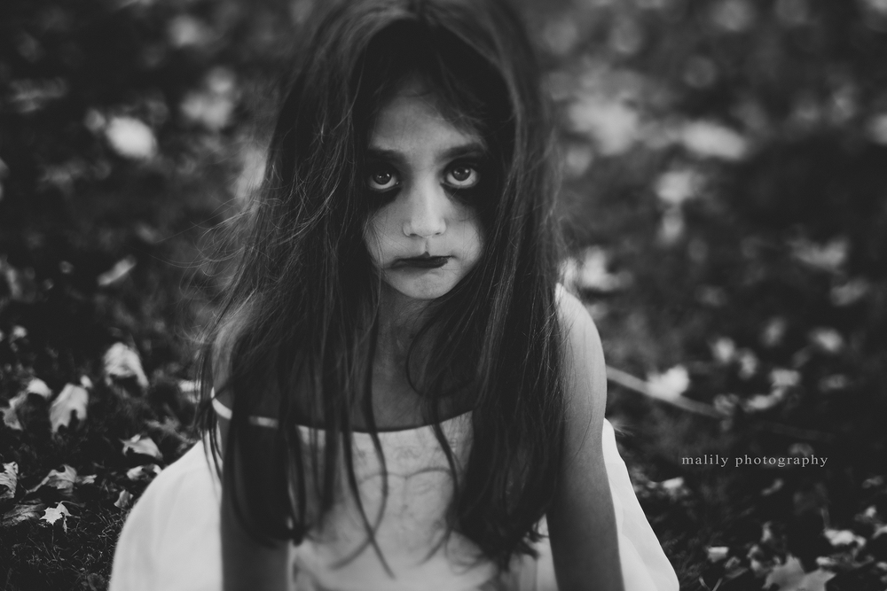 halloween | malily photography