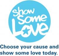 Elige tu causa y muestra algo de amor hoy