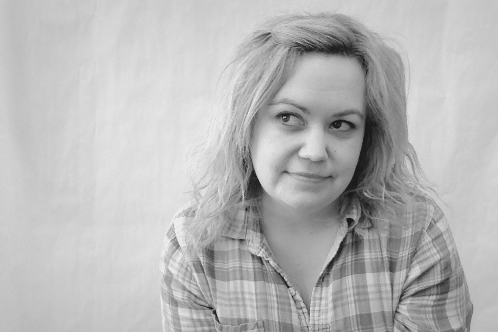 Kristin Nagy | Visuals Arts