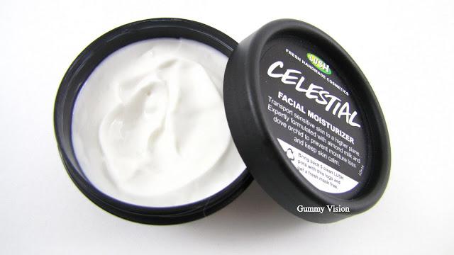 lush face lotion