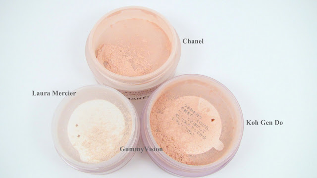 Poudre Universelle Libre Natural Finish Loose Powder by Chanel #10