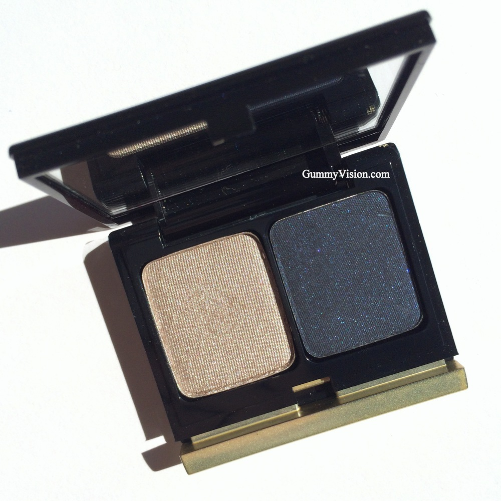 Kevyn Aucoin Eyeshadow Duo in #206