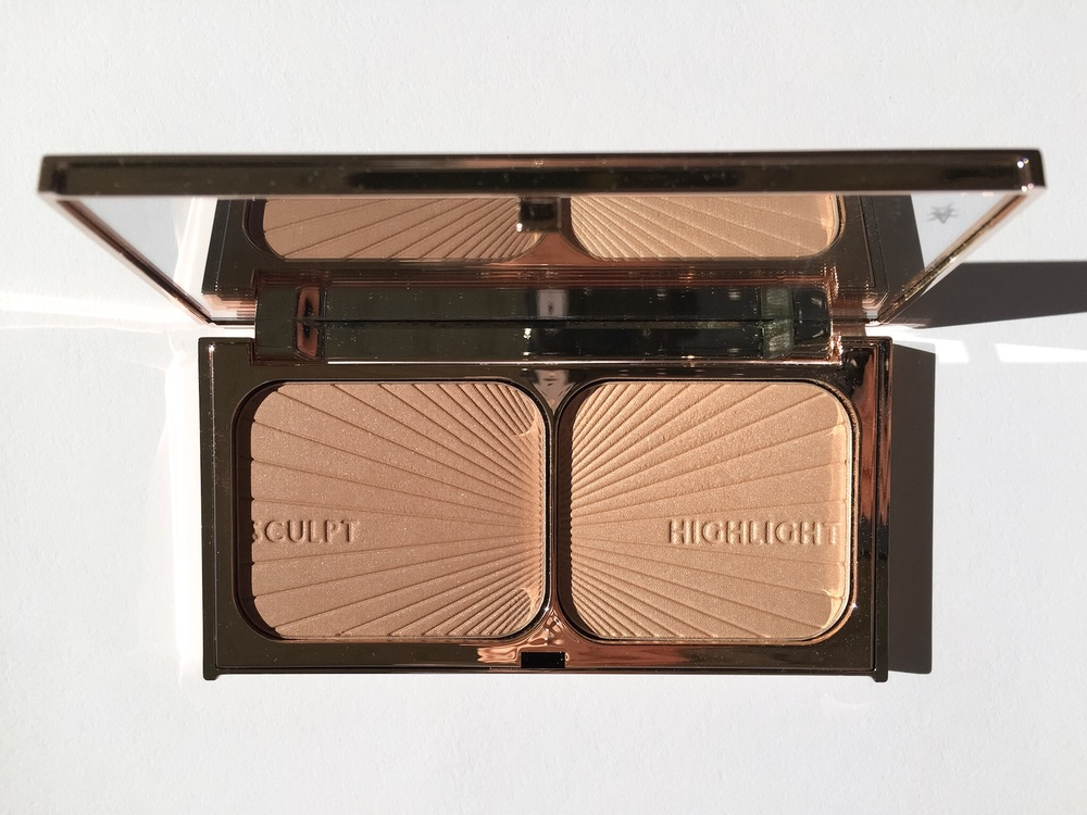 Charlotte Tilbury Filmstar Bronze and Glow - www.gummyvision.com