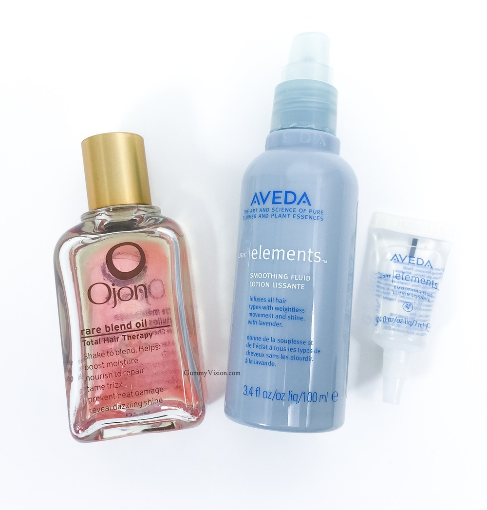 Empties: February 2015 - gummyvision.com