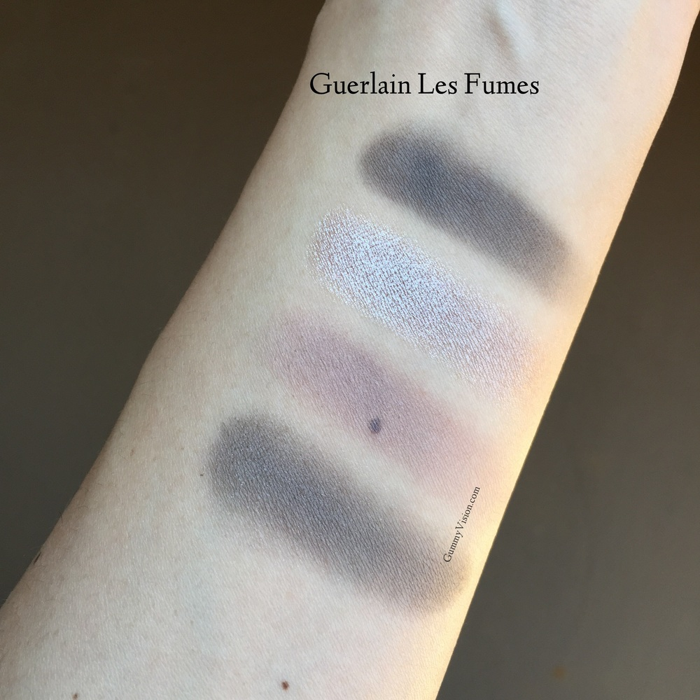 Guerlain Les Fumes (shade) - gummyvision.com