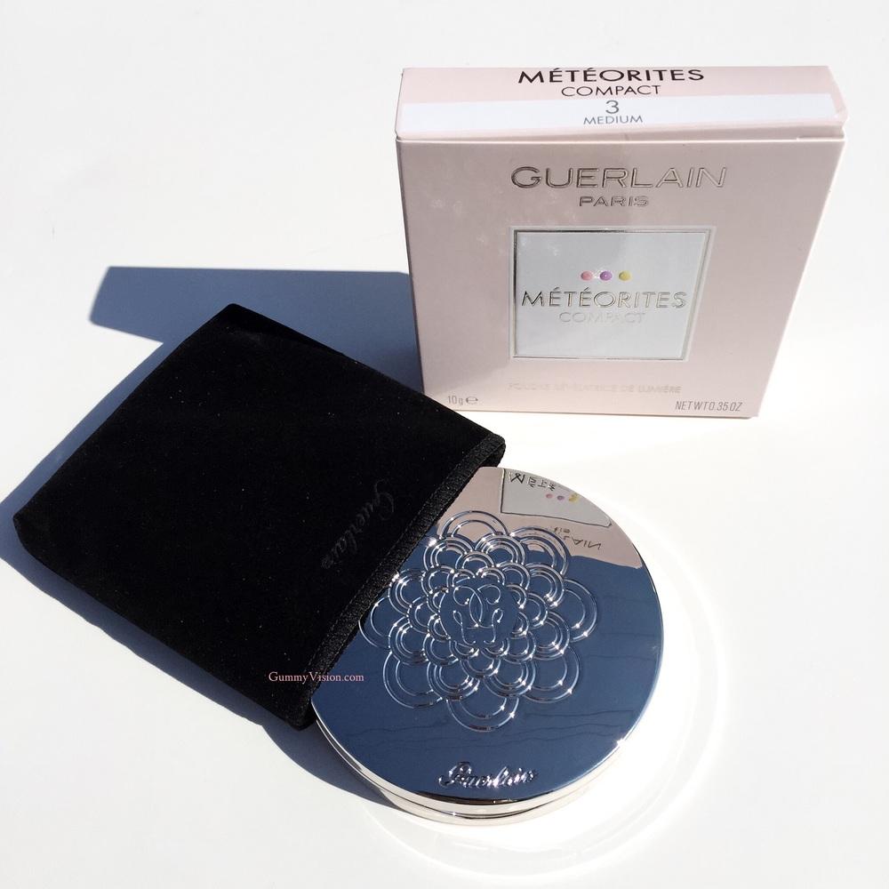 Guerlain Meteorites Compact in 03 Mdium - gummyvision.com