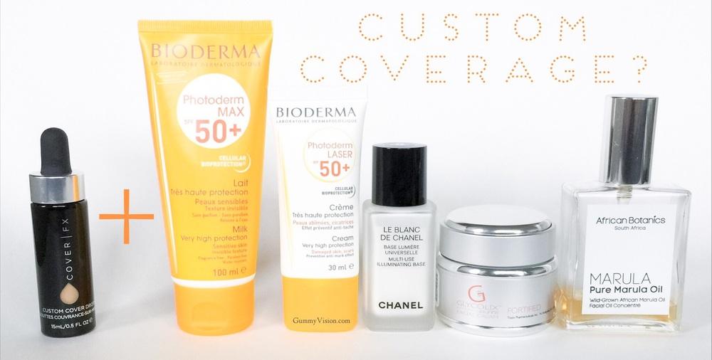 Cover FX Custom Cover Drops - gummyvision.com