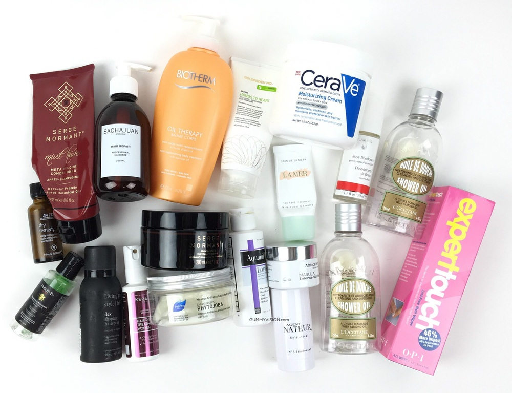Empties 4th Quarter 2015