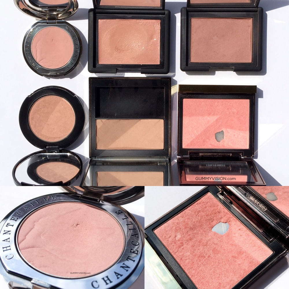BLUSH - Makeup Collection: April 2016