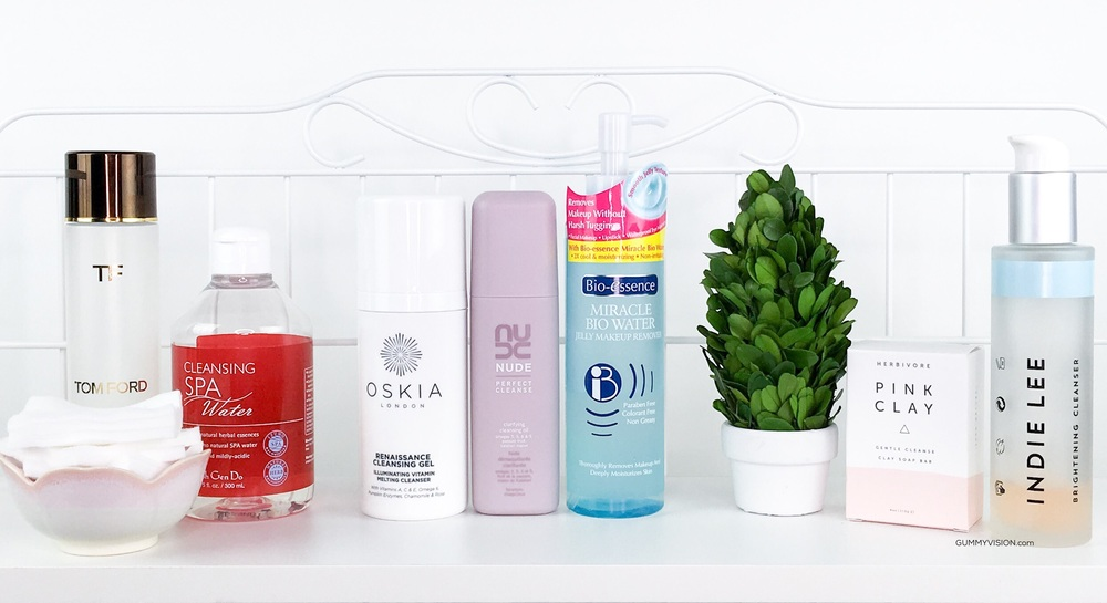 Cleanser Collection