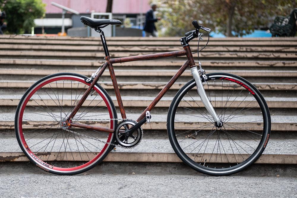 Bicicletas - Desde los $220.000.-
