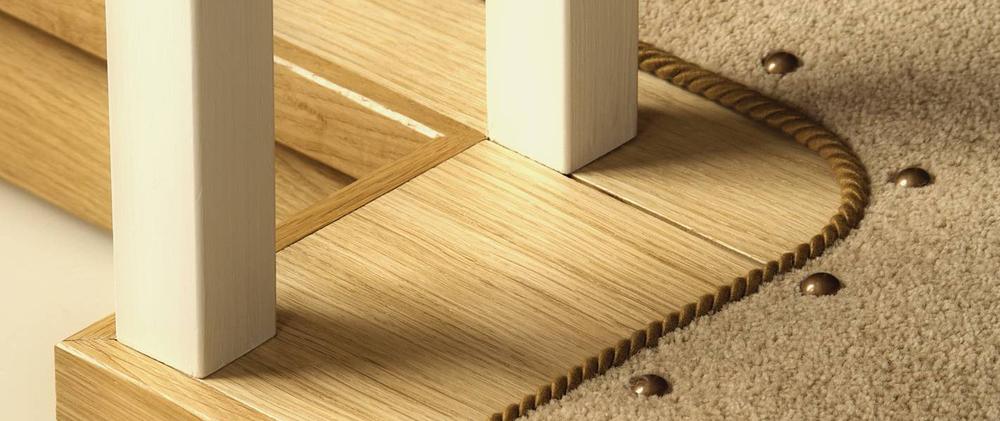 Easybind Carpet Binding