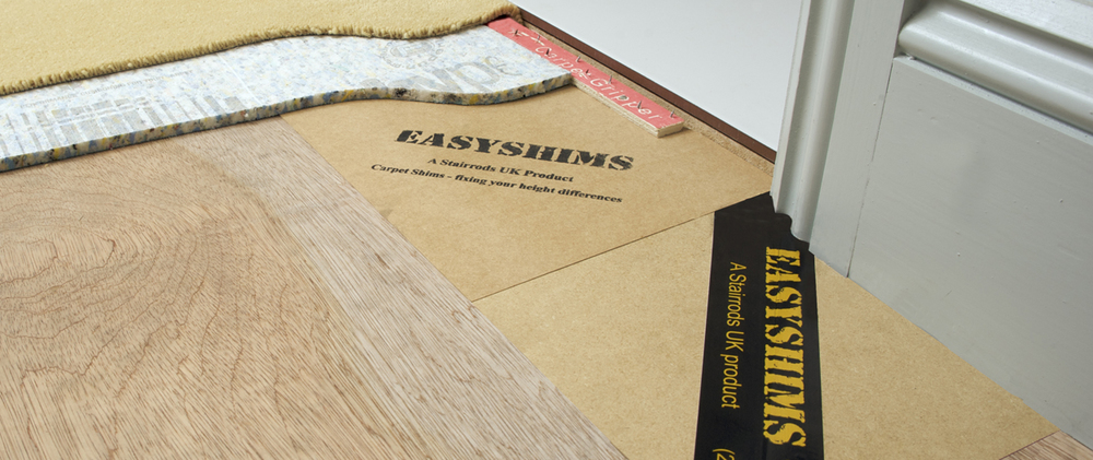 Easyshim Carpet Shims