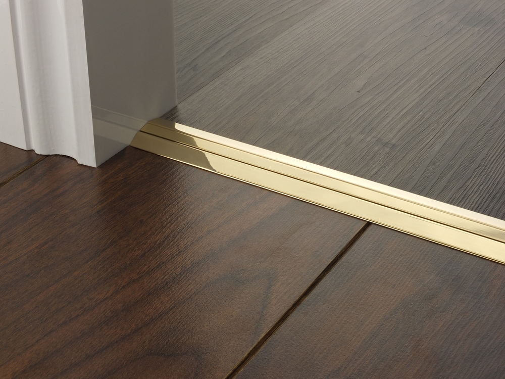 Posh 30 : door floor trim - pezcame.com