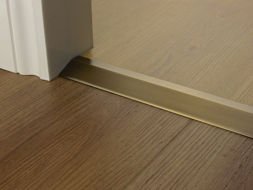Threshold Door Trims For Laminate Floors Door Plates