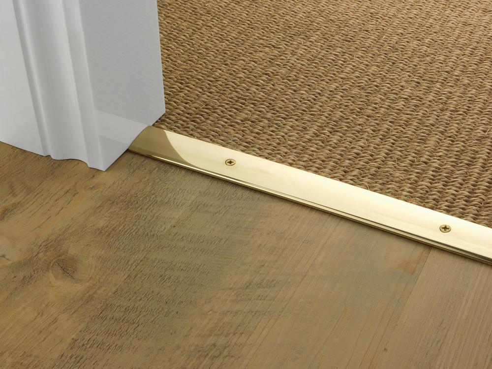 Premier Trims Carpet To Hardfloor