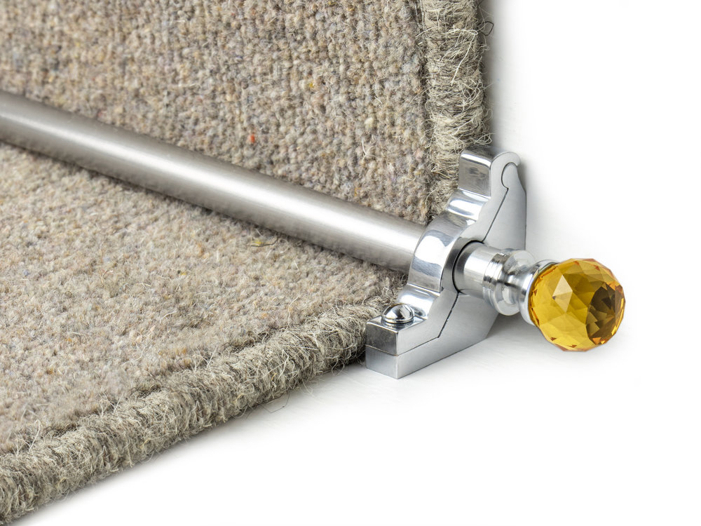 stairrods-brushed-chrome-crystal-plain-amber-1.jpg