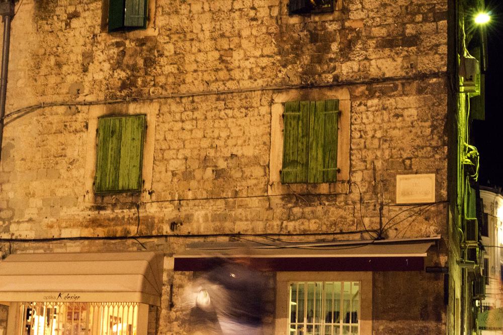 Dalmatian Palace Split 2012