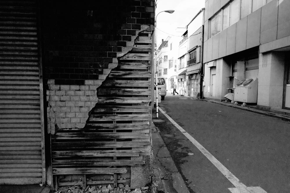 Urban Decay Tokyo 2012