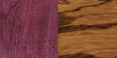 PurpleHerart |||| Marblewood