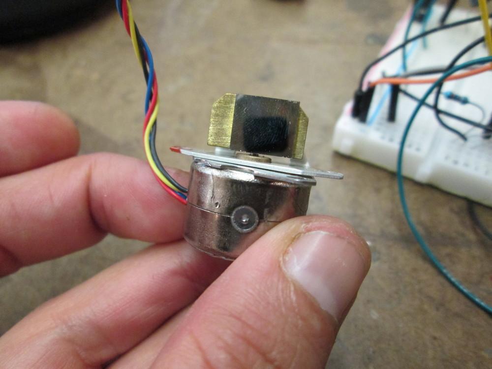 Laser scanner camera projector — hannah mishin