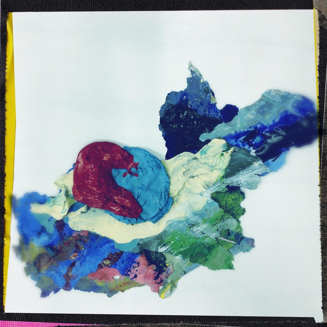 Coll Paint-blob shape. #Blob #Studio #ArtHaus