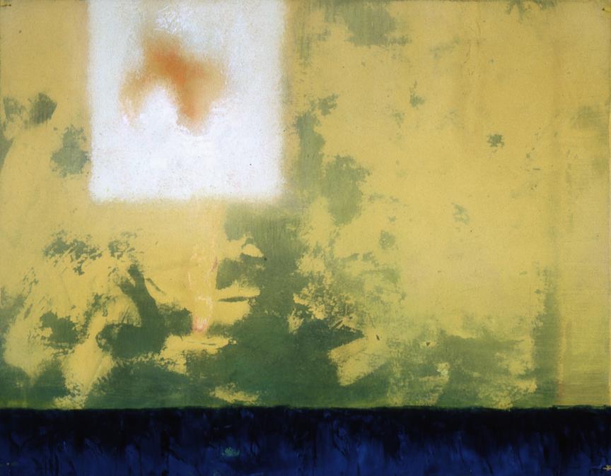 1595 Pearl St. Studio circa 1996-97