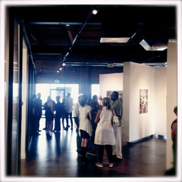 ArtHaus Gallery 2012